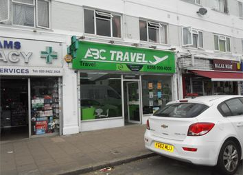 Thumbnail Commercial property to let in Abc Travel, Station Parade, South Harrow