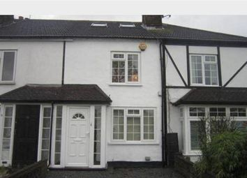 Thumbnail 3 bed town house for sale in Park Road, Hayes
