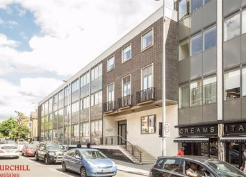 1 bed flat for sale in The Quant Building, Walthamstow, London E17