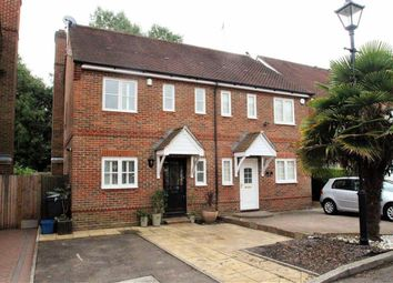 Thumbnail 3 bed semi-detached house for sale in Regents Place, Loughton, Essex