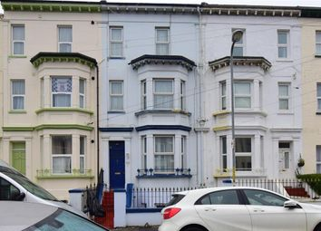 Thumbnail 2 bed flat for sale in Godwin Road, Cliftonville, Margate, Kent