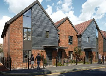 3 bed mews house for sale in Gilmore Street, Stockport SK3