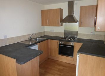 Thumbnail 2 bed flat to rent in Warren Road, Hartlepool