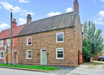 Thumbnail 4 bed semi-detached house for sale in Main Street, Bevereley, Yorkshire, East Riding