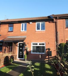 Thumbnail 3 bed terraced house for sale in Holdforth Drive, Bishop Auckland
