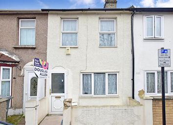 Thumbnail 2 bedroom terraced house for sale in Gloucester Road, Manor Park, London