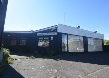 Thumbnail Land for sale in Northolt Road, South Harrow, Harrow