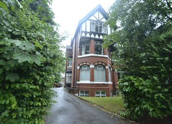 Thumbnail Studio to rent in 8 Ballbrook Avenue, Didsbury