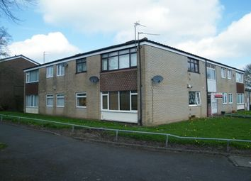 Thumbnail 2 bed maisonette to rent in Monmouth Road, Bartley Green, Birmingham
