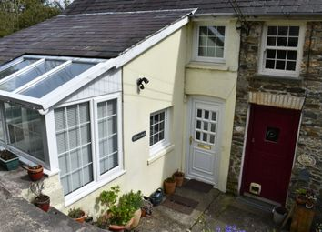 Thumbnail 1 bed semi-detached house for sale in Clifton Terrace, Llandysul, Ceredigion