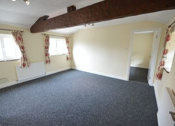 Thumbnail 1 bedroom flat to rent in Belthorn Road, Belthorn, Blackburn