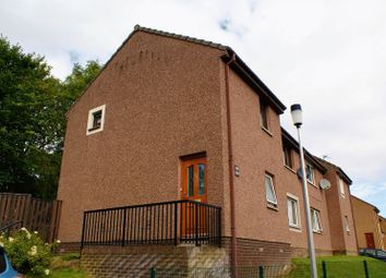 Thumbnail 1 bed flat to rent in Old Steading Road, Inverness