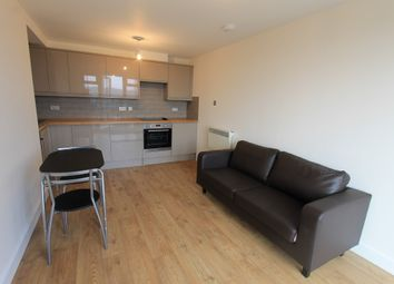 Thumbnail 1 bed flat to rent in Wolverstone Drive, Brighton