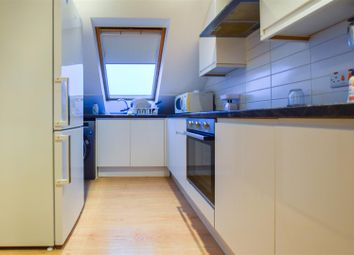 Thumbnail 2 bed flat to rent in Preston Road, Harrow