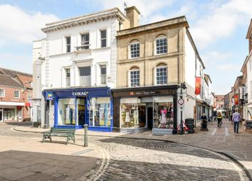 Thumbnail 2 bed flat for sale in Market Place, Wallingford