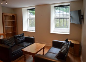 Thumbnail 6 bed flat to rent in North Terrace, Newcastle Upon Tyne