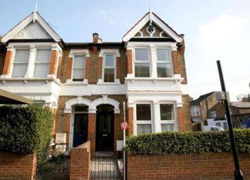 Thumbnail 3 bedroom maisonette for sale in Hainault Road, London, London
