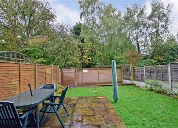 3 bed terraced house for sale in Strand Close, Meopham, Kent DA13