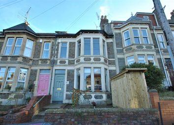 Thumbnail 3 bedroom terraced house for sale in Kensington Park Road, Brislington, Bristol