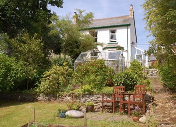 Thumbnail 4 bed detached house for sale in Victoria, Lostwithiel