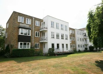 Thumbnail 3 bed flat to rent in Braybank, Bray, Maidenhead