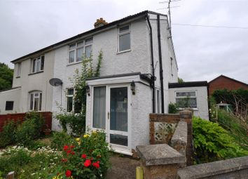 Thumbnail 4 bed semi-detached house to rent in House Lane, Arlesey