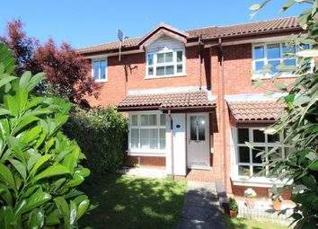 Thumbnail 2 bed property to rent in Constantine Way, Basingstoke