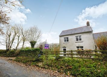 Thumbnail 3 bed cottage for sale in Wiston, Haverfordwest