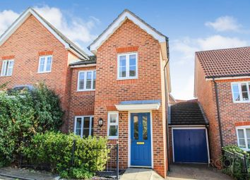 3 bed semi-detached house for sale in Owletts Grove, Newbury RG14