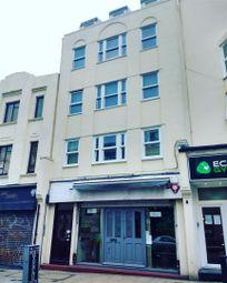 Thumbnail Studio for sale in St. James's Street, Brighton