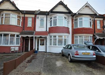 Thumbnail 3 bed terraced house for sale in Lovelace Gardens, Southend-On-Sea