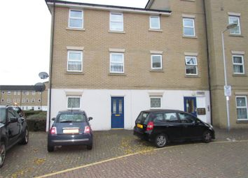 Thumbnail Flat to rent in Norfolk Court, Norwich Crescent, Chadwell Heath, Romford