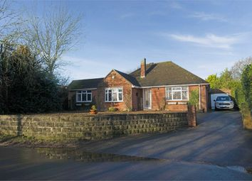 Thumbnail 2 bed detached bungalow for sale in Stapehill Road, Wimborne, Dorset