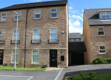 Thumbnail 5 bedroom semi-detached house for sale in Norfolk Avenue, Huddersfield