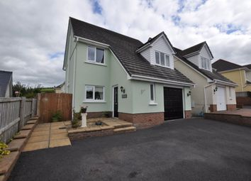 Thumbnail 3 bed detached house for sale in Sanderling, 1 Parc Yr Ffynnon, Ferryside