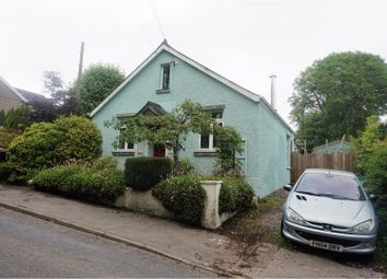 Thumbnail 2 bed detached bungalow for sale in Mynyddcerrig, Llanelli