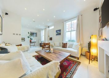 Thumbnail 3 bedroom detached house to rent in Cambridge Street, London