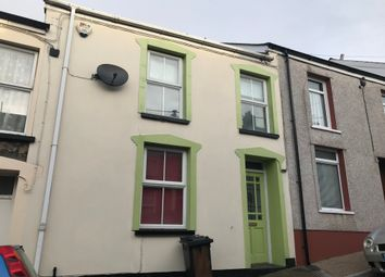 Thumbnail 2 bedroom terraced house to rent in Russell Street, Merthyr Tydfil