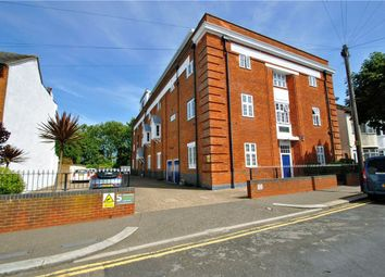 Thumbnail 2 bed flat for sale in The Pickfords Building, 16 Priory Avenue, Southend-On-Sea