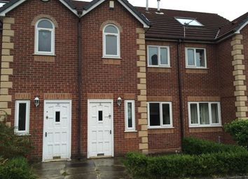 Thumbnail 3 bedroom property to rent in Chelsea Close, Westhoughton, Bolton