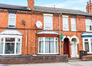 Thumbnail 3 bed property for sale in Dixon Street, Lincoln