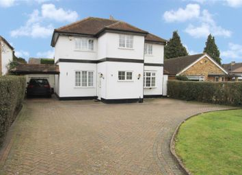 4 bed detached house for sale in Thornhill Road, Ickenham UB10