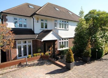 Thumbnail 5 bed semi-detached house for sale in Gordon Avenue, Stanmore