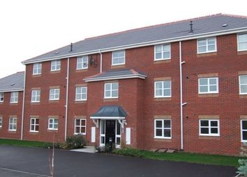 Thumbnail 2 bed property to rent in Brook House, Osier Fields, Off Lantern Lane, East Leake