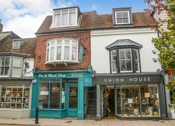 3 bed maisonette for sale in Harbour Street, Whitstable, Kent CT5