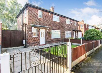 3 bed semi-detached house for sale in Sunningdale Road, Urmston, Trafford M41