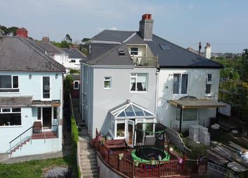 4 bed semi-detached house for sale in Wolseley Road, Plymouth PL5