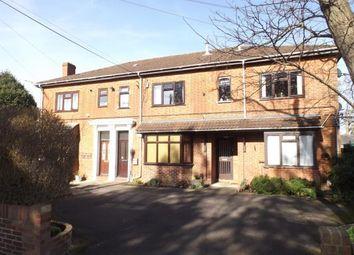 Thumbnail 1 bedroom maisonette for sale in 83-85 Obelisk Road, Southampton, Hampshire