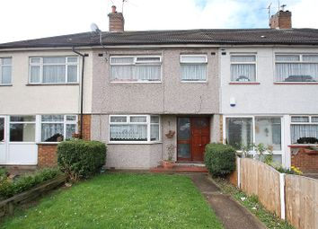 Thumbnail 3 bedroom terraced house for sale in Southend Arterial Road, Hornchurch