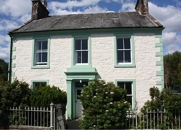 Thumbnail 5 bed detached house for sale in Bayview, Barholm Street, Creetown